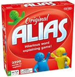 Alias-board games-The Games Shop