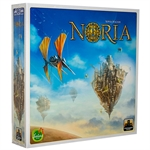 Noria-board games-The Games Shop