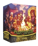 Nomads-board games-The Games Shop