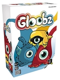 Gloobz-board games-The Games Shop