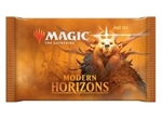 Pre order - Magic the Gathering - Modern Horizons Booster-trading card games-The Games Shop
