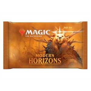 Pre order - Magic the Gathering - Modern Horizons Booster