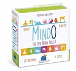 Mindo - The Zen Brain Teaser-mindteasers-The Games Shop