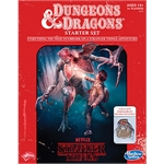 Dugeons and Dragons - Stranger Things-gaming-The Games Shop