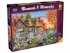 Holdson - 1000 piece Moments & Memories - New gardener-jigsaws-The Games Shop