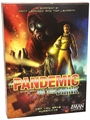 Pandemic - On the Brink-board games-The Games Shop