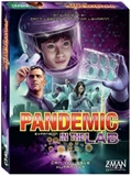 Pandemic - In the Lab-board games-The Games Shop