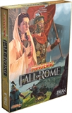 Pandemic - Fall of Rome-board games-The Games Shop