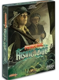 Pandemic - Rising Tide-board games-The Games Shop