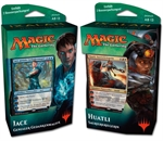 Magic the Gathering - Ixalan Planeswalker Deck-trading card games-The Games Shop