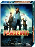Pandemic - 2nd Edition-board games-The Games Shop