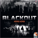 Blackout Hong Kong-board games-The Games Shop