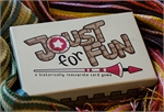 Joust for Fun-card & dice games-The Games Shop