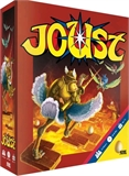Joust-board games-The Games Shop