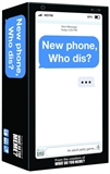 New Phone, Who Dis?-games - 18+-The Games Shop