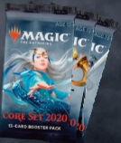 Magic the Gathering - 2020 Core (M20) Booster-trading card games-The Games Shop