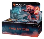 Magic The Gathering - 2020 Core (M20) Booster Box-trading card games-The Games Shop