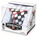 Meffert's - Checker Cube-mindteasers-The Games Shop