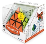 Meffert's - Pyraminx-mindteasers-The Games Shop
