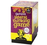 Einstein Genius - Lateral Thinking Game-mindteasers-The Games Shop
