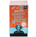 Einstein Genius - Classic Logic Game-mindteasers-The Games Shop