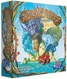Spirit Island-board games-The Games Shop