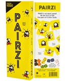 Pairzi-card & dice games-The Games Shop