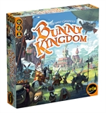 Bunny Kingdom-board games-The Games Shop
