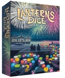 Lanterns Dice - Lights in the Sky-card & dice games-The Games Shop