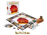 Monopoly - Lion King-board games-The Games Shop