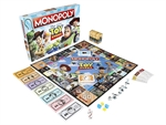 Monopoly - Toy Story-board games-The Games Shop
