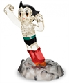 3D Crystal Puzzle - Astro Boy Flying-jigsaws-The Games Shop
