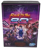Trivial Pursuit - Back to the 80's Stranger Things-board games-The Games Shop