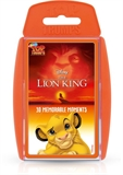 Top Trumps - Lion King 3D Memorable Moments-card & dice games-The Games Shop