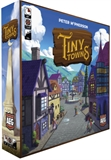 Tiny Towns-board games-The Games Shop