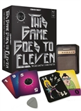 This Game Goes to Eleven-card & dice games-The Games Shop