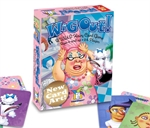 Wig Out-card & dice games-The Games Shop