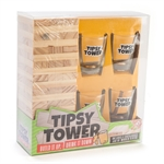 Tipsy Tower-games - 18+-The Games Shop