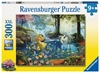 Ravensburger - 300 piece - Mystical Meeting-jigsaws-The Games Shop