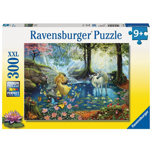 Ravensburger - 300 piece - Mystical Meeting
