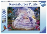 Ravensburger - 300 piece - Unicorn Paradise-jigsaws-The Games Shop