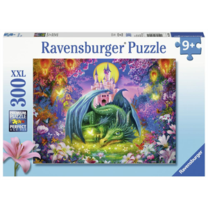 Ravensburger - 300 piece - Mystical Dragon