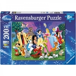 Ravensburger - 200 piece - Disney Favourites-jigsaws-The Games Shop