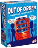 Out of Order-board games-The Games Shop