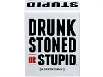 Drunk Stoned or Stupid-games - 18+-The Games Shop