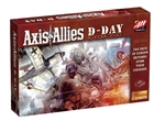 Axis and Allies - D-Day-board games-The Games Shop