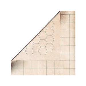 Chessex Reversible Battlemat - 1 1/2