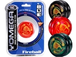 Yomega Yo-Yo - Fireball-active-The Games Shop