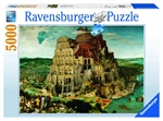 Ravensburger - 5000 piece - The Tower of Babel-jigsaws-The Games Shop