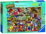 Ravensburger - 1000 piece - Thompson The Craft Cupboard-jigsaws-The Games Shop